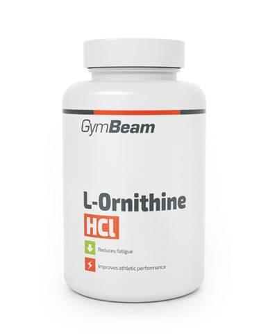 GymBeam L-Ornitín HCl 90 kaps.