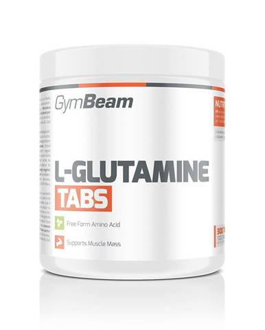 GymBeam L-Glutamine TABS 300 tab
