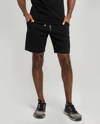 STRIX Šortky Essential black  S