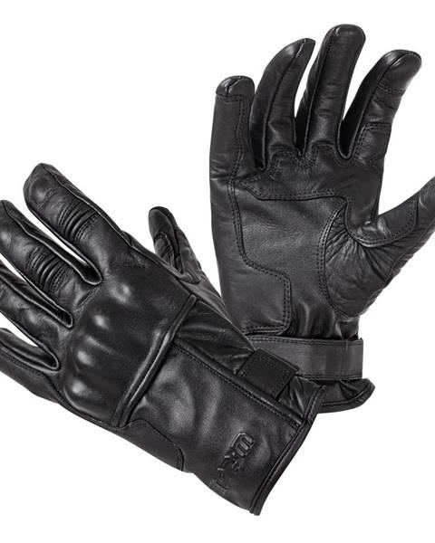 W-Tec Moto rukavice W-TEC Bresco čierna - S