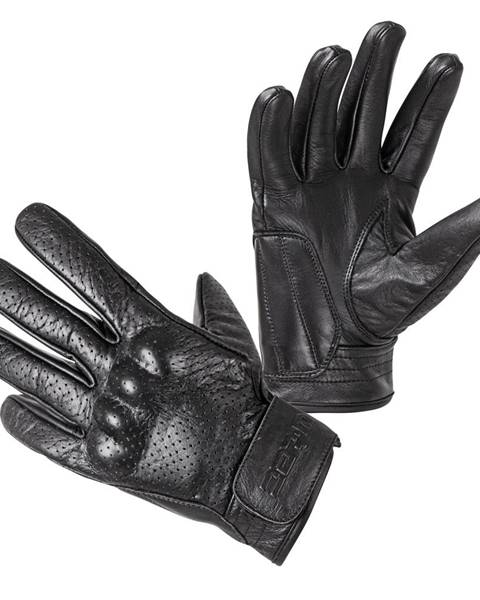 W-Tec Moto rukavice W-TEC Modko čierna - S