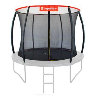 Ochranná sieť bez tyčí pre trampolínu inSPORTline Flea 244 cm