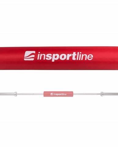 Ochrana vzpieračskej tyče inSPORTline Redroll