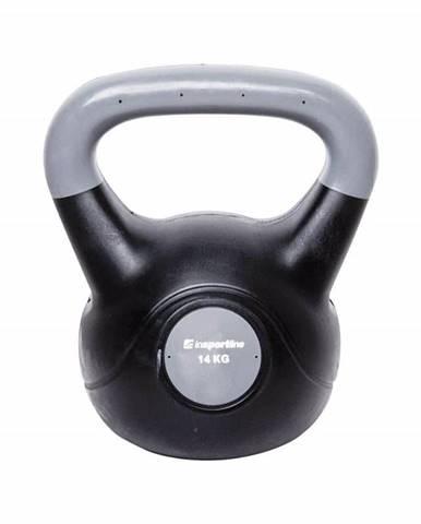 inSPORTline Vin-Bell Dark 14 kg