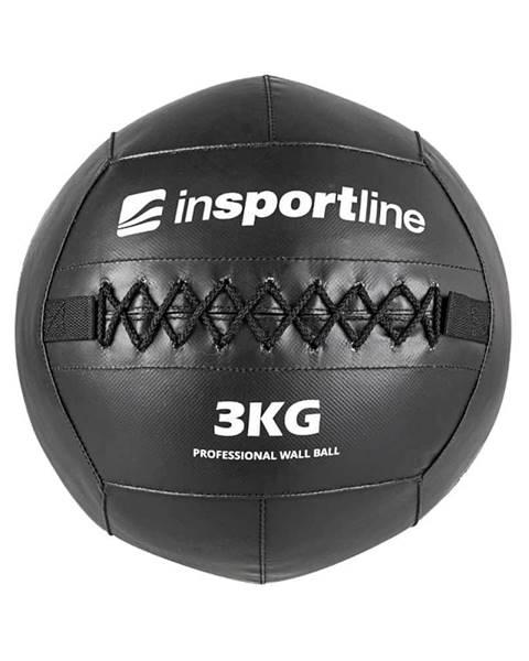 Insportline Posiňovacia lopta inSPORTline Walbal SE 3 kg