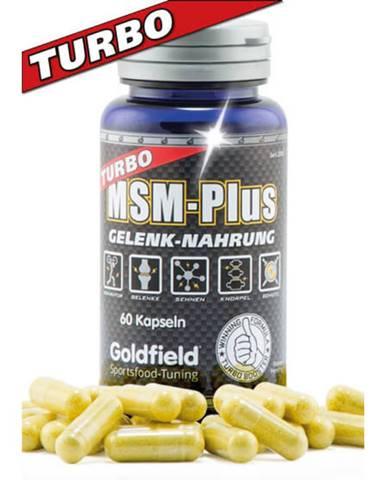 Goldfield MSM Plus 60 kaps