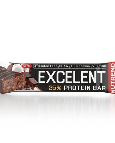 Nutrend Excelent Protein Bar 85 g limetka papája