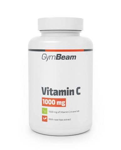 GymBeam Vitamín C 1000 mg 180 tab.