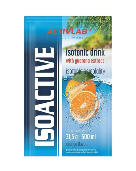 ActivLab ACTIVLAB Iso Active 20 x 31,5 g vodný melón