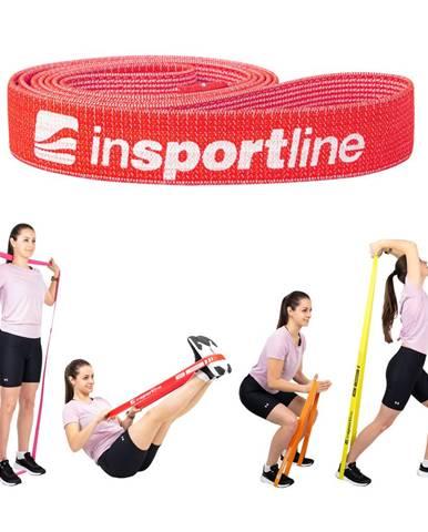 Posilňovacia guma inSPORTline Rand X Strong