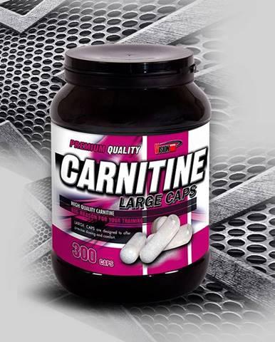 Carnitine - Vision Nutrition 100 kaps.