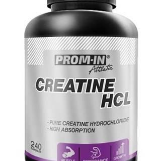 Creatine HCL - Prom-IN 240 kaps.