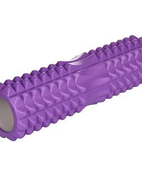 Merco Yoga Roller F4 jóga válec fialová