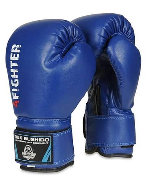 BUSHIDO Boxerské rukavice DBX BUSHIDO ARB-407v4 6 oz.