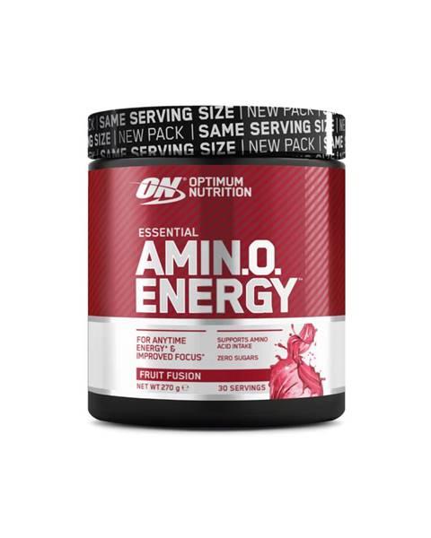 Optimum Nutrition Optimum Nutrition Amino Energy 270 g ovocné splynutie