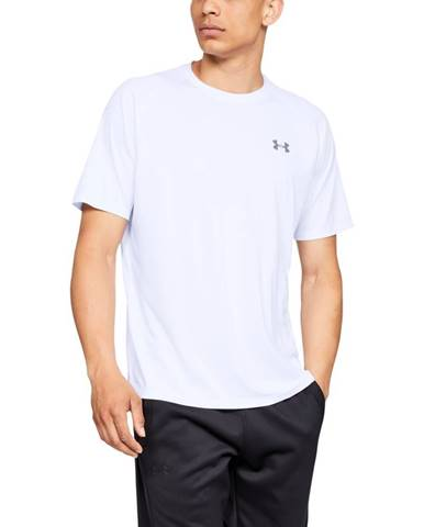 Under Armour Tech SS Tee 2.0 White  S