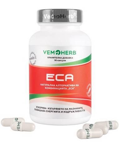 Bulgarian ECA - Vemoherb 90 kaps.