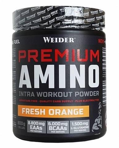 Premium Amino - Weider 800 g Fresh Orange