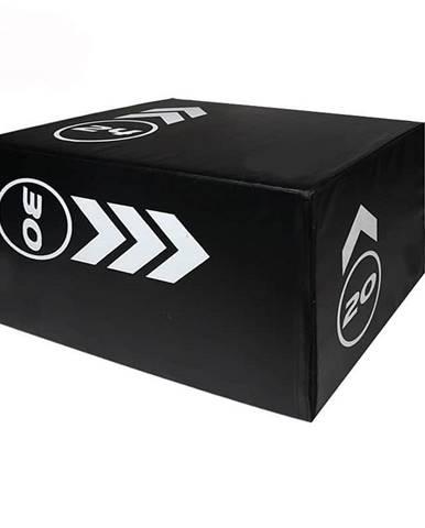 CrossFit Plyo box 3v1 SEDCO SOFT 51×61×76 cm