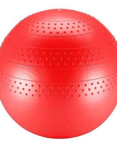 Gymnastický míč SEDCO SPECIAL Gymball - Červená
