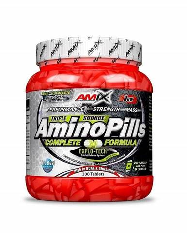 Amix Amino Pills Balení: 330tbl