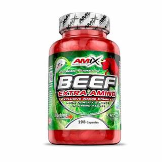 Amix Beef Extra Amino Balení: 198cps