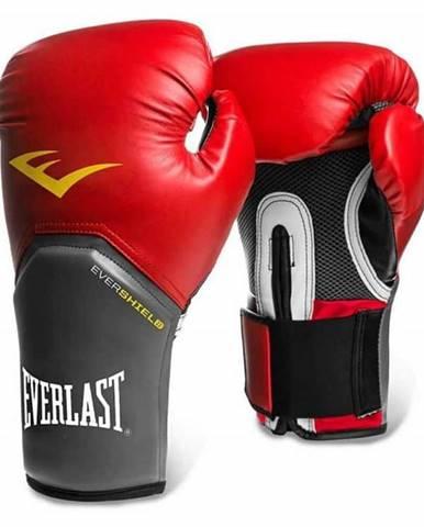 Boxerské rukavice Everlast Pro Style Elite Training Gloves Farba modrá, Veľkosť S (10oz)