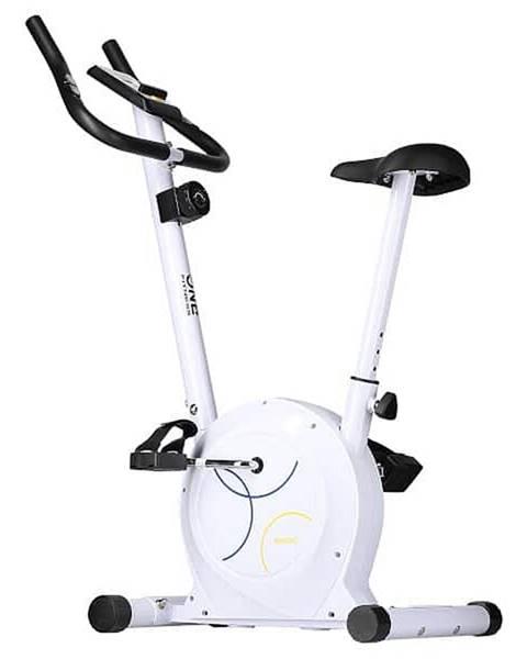 ONE FITNESS Magnetický rotoped ONE Fitness RM8740 bílý