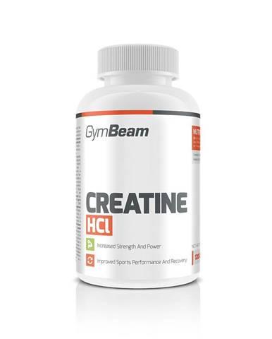 GymBeam Creatine HCl 120 kaps