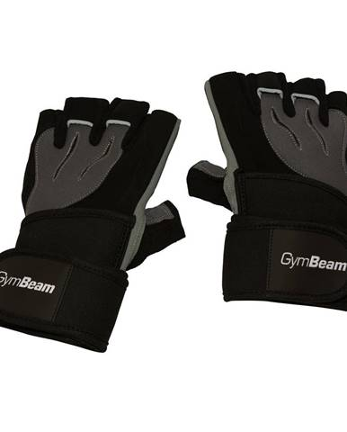 GymBeam Fitness rukavice Ronnie  S