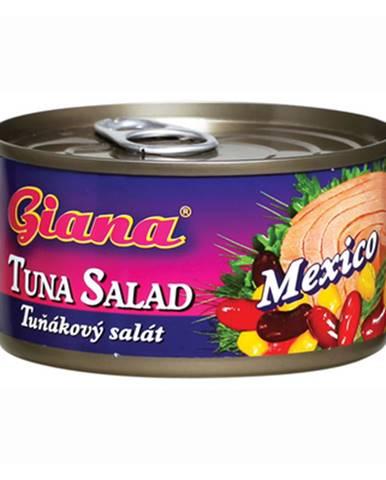 Giana Tuniakový šalát mexico 185 g