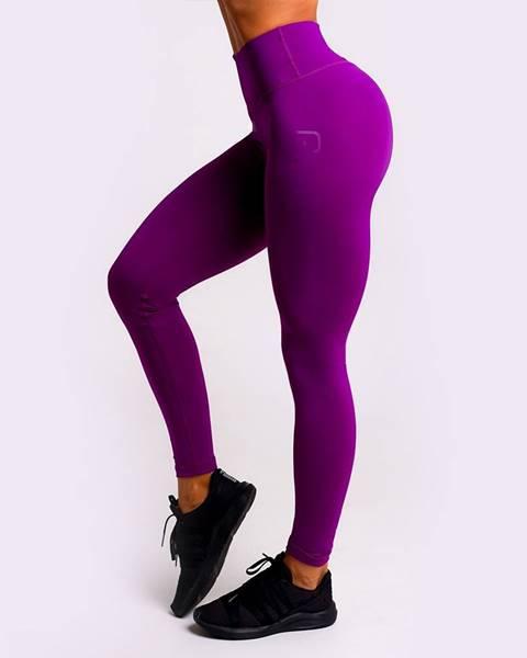 GymBeam GymBeam Dámske legíny Fruity Purple  XS