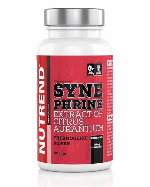 Nutrend Nutrend Synephrine 60 kapsúl 60cps