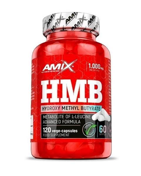 Amix Nutrition Amix HMB Balení: 120cps