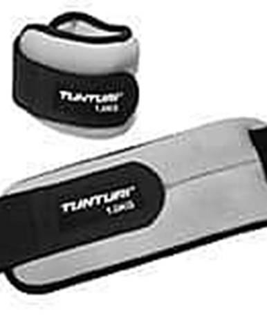 Závaží na zápěstí / kotník TUNTURI Soft 2 x 1 kg