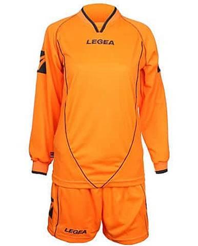 Londra dres a šortky oranžová Velikost oblečení: XS