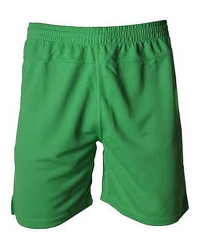 Chelsea šortky zelená Velikost oblečení: 152