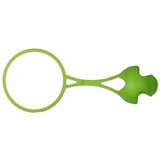 FLOPPY krytka zelená