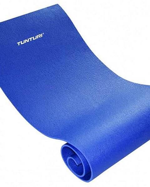 Tunturi Podložka na cvičení protiskluzová TUNTURI modrá