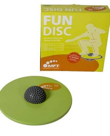 Balanční deska MFT FUN DISC