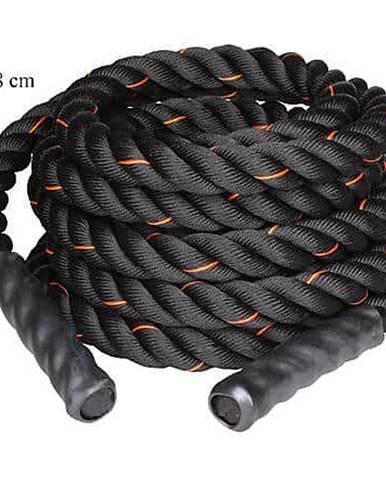 posilovací lano Battle posilovací lano Průměr: 3,8 cm