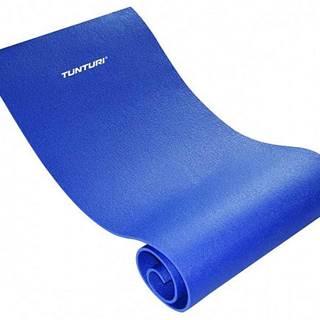 Podložka na cvičení protiskluzová TUNTURI modrá