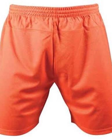 Brasilia šortky oranžová Velikost oblečení: 128