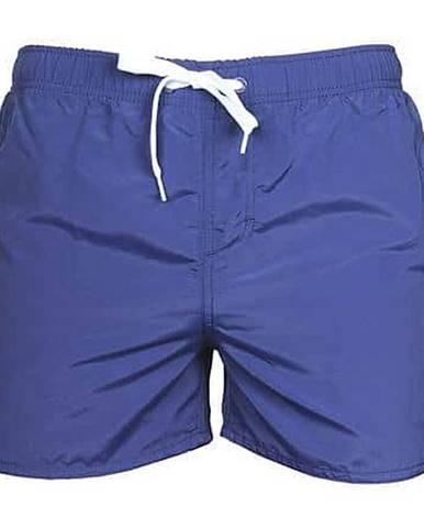 Miami pánské plavecké šortky tm. modrá Velikost oblečení: S