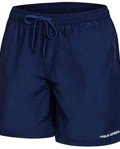 Remy pánské plavecké šortky tm. modrá Velikost oblečení: XL