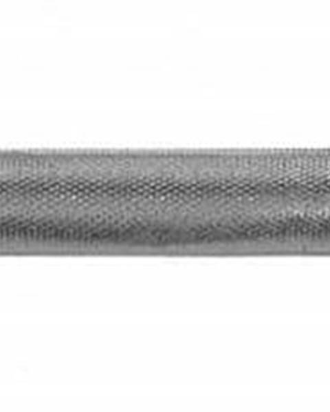 Lifefit Hřídel na jednoruční činku LIFEFIT 45cm / 30mm vč. matic