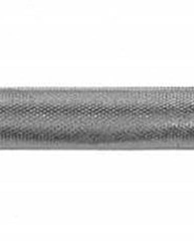 Hřídel na jednoruční činku LIFEFIT 45cm / 30mm vč. matic