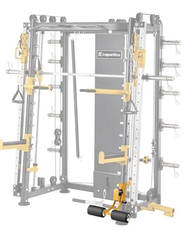 Príslušenstvo k stojanu inSPORTline CC400 - Leg Press