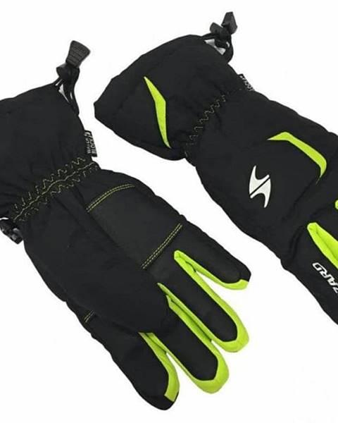 Blizzard Lyžařské rukavice Blizzard Junior Reflex - 5