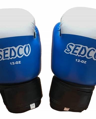 Box rukavice SEDCO 12 OZ - Modrá